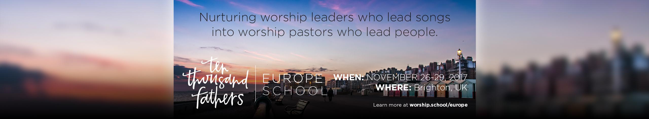 10000 Fathers school Europe